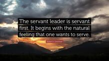 Servant, Not Slave