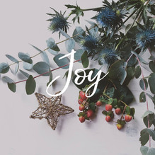 Sharing the Joy