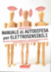 Libro Manuale di difesa per elettrosensi