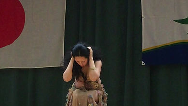 Belly Dance by Ryoko