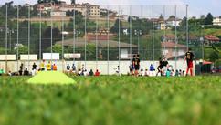 Campo sportivo di Neive Borgonuovo