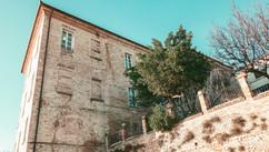 Edificio del distaccamento