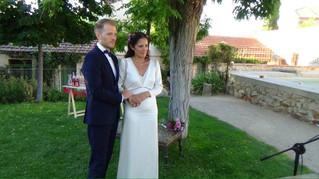 La boda de mi amiga Lu