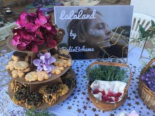 Evento presentación Lalaland