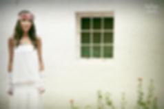 Wedding dresses, vestidos de novia en Ibiza, complementos, hand made. Boho-chic, Hippie-chic. Diseños exclusivos y únicos. BelenBoheme