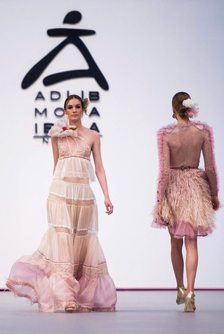 Desfile Adlib en Madrid Bridal Week