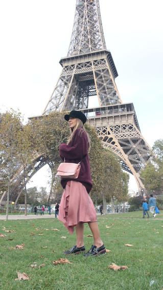 Always París!