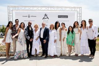 BelénBoheme en la 48 edición de la Pasarela Adlib Moda Ibiza