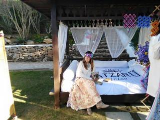 Fiesta de la Primavera en Atzaró