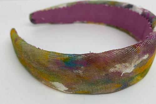 Diadema Rainbow Menta