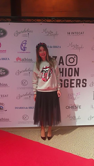 Premios Ibiza Fashion Bloggers