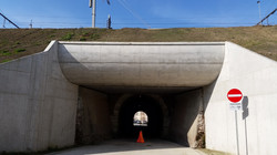 Tunnelingang Tienen