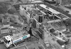 Een correcte en stipte uitvoering van uw betonproject