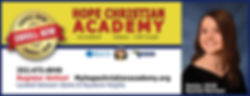 AD - FACEBOOK REGISTRATION ENROLL NOW 20