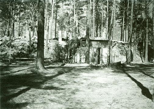 Fast 5  Kabanovin esikuntakorsu kesällä 1942.jpg