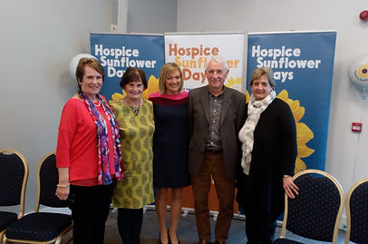 Kerry Hospice Foundation | Fundraising