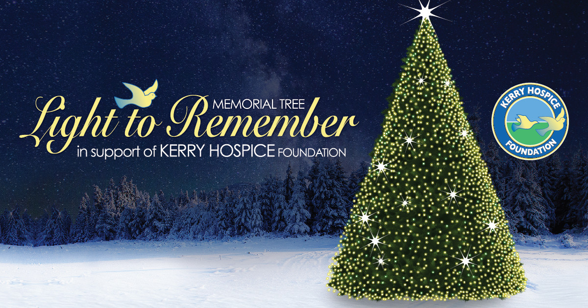 Kerry Hospice Foundation   Fundraising