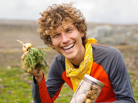 Superfoods for Super Employees: Imlak'esh Organics