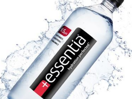 Win a Free Pack of Essentia Water!