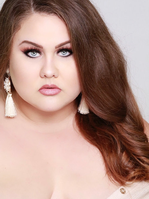 CANDICE - MISS CRYSTAL RIVER, FL