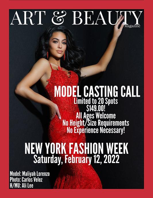 Model Casting Call.jpeg