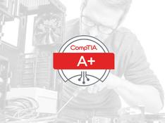 Certificaciones CompTIA