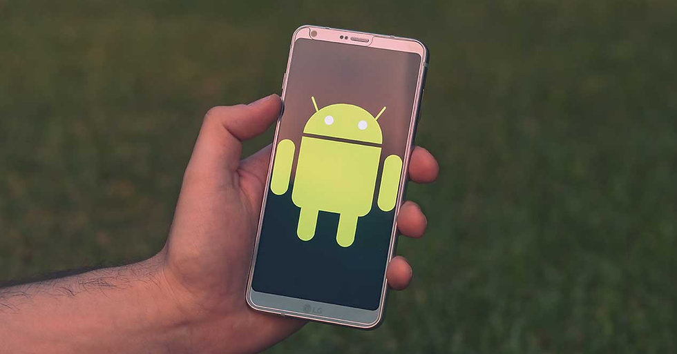 Curso Desarrollo de Aplicaciones nativas Android