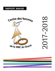 Rapport annuel CDF Granit 2017-2018-SW.j