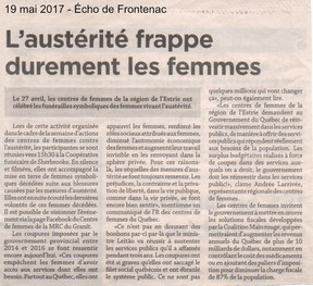 2017-05-19-Écho_de_Frontenac-L'austérité_frappe_durement_les_femmes.jpg