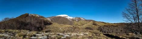 Travel photography, destination south Chile: pucon Quetrupillan volcano