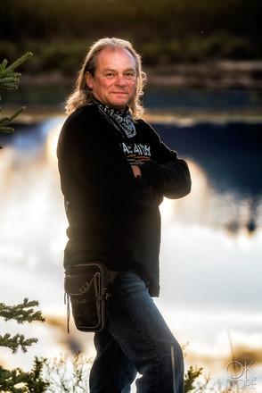 portrait photography, destination Canada Rockies