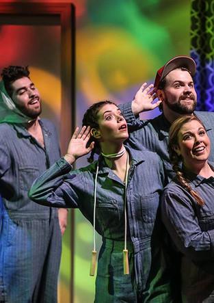Candide -CCM Opera Theater