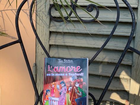 Romeo e Giulietta per un giorno!