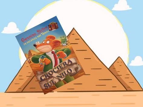 Geronimo ai tempi degli antichi egizi
