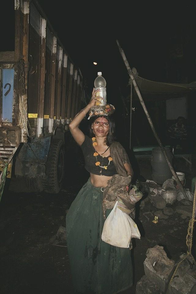 Soham Gupta, 'Angst', 2013