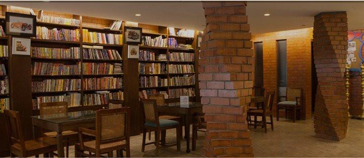 Atta Gallatta: The book lovers' hub in the city