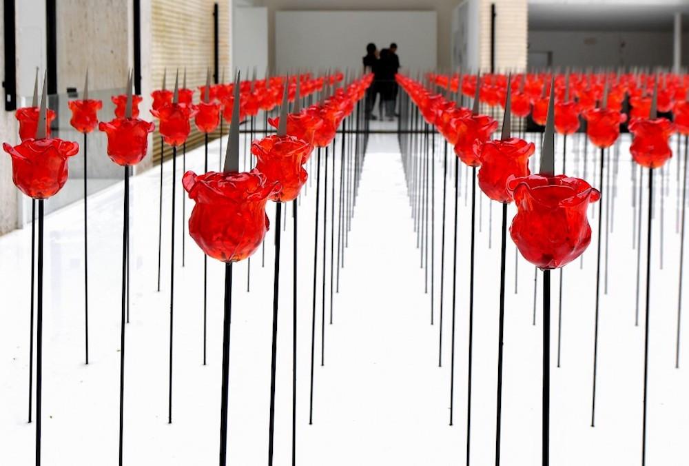 'Discordo Ergo Sum' at the Austrian Pavilion