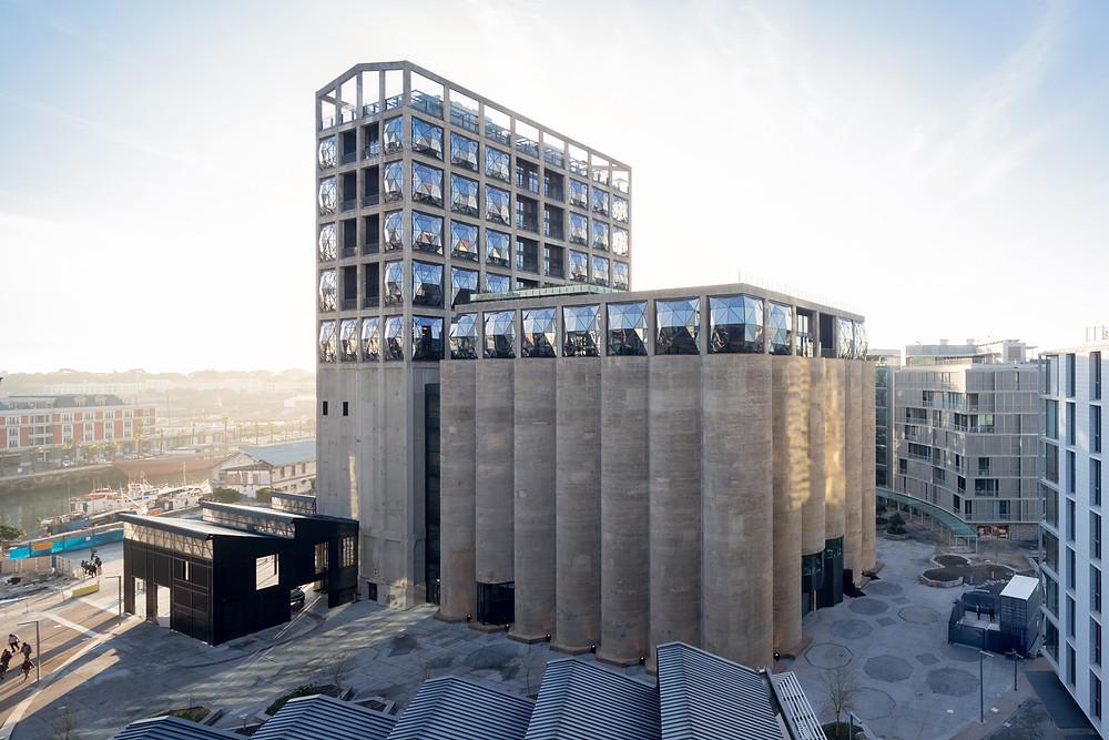 Zeitz Museum of Contemporary Art Africa, Cape Town