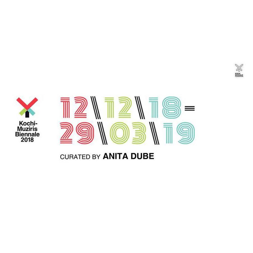 Kochi-Muziris Beinnale 2018 curated by Anita Dube