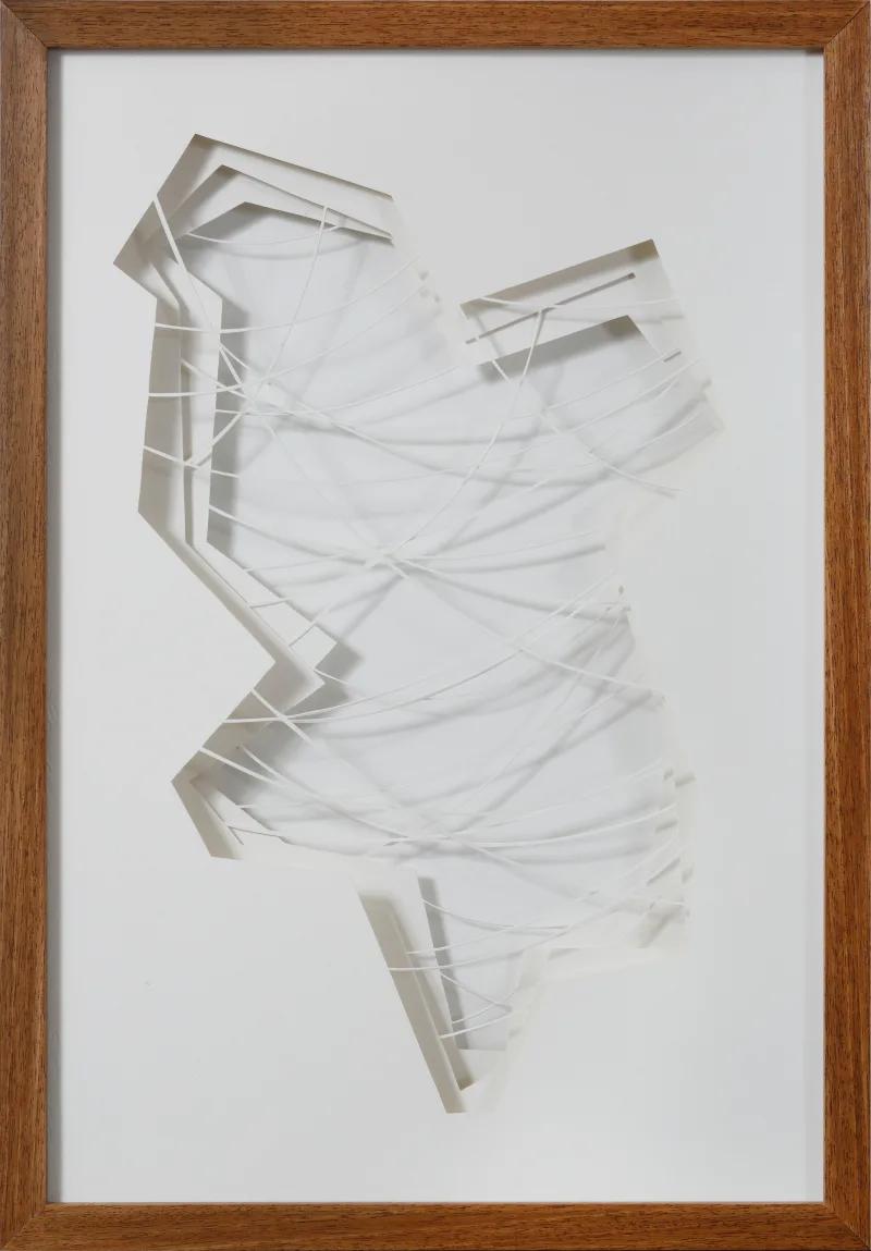 Sachin George Sebastaian, 'Untitled', 2017