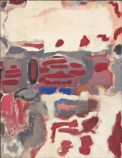 No. 2, 1947. Photo: National Gallery of Art, Washington D.C.
