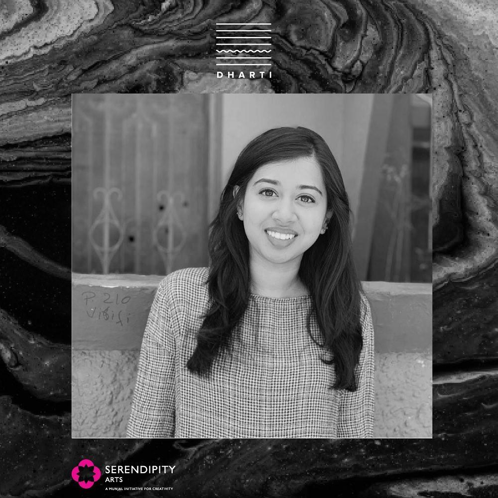 Shazia Salam, Dharti Arts Residency 2019