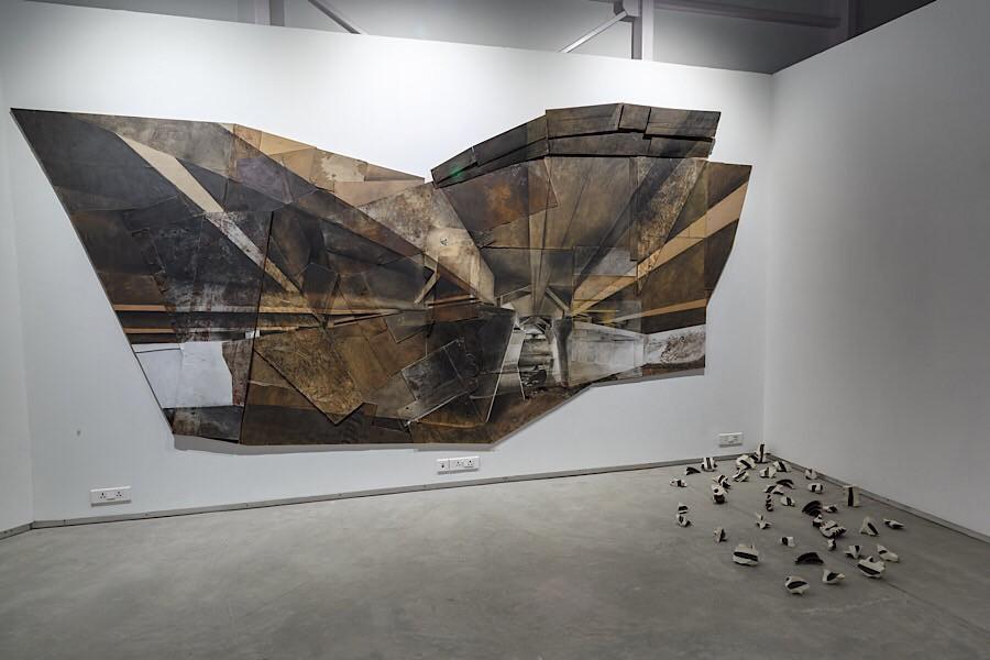 Julien Segard, 'Najafgarh', 2018