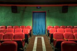 Rex Theatre, Bangalore