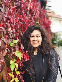 Nivedita Poddar - founder of Art Fervour