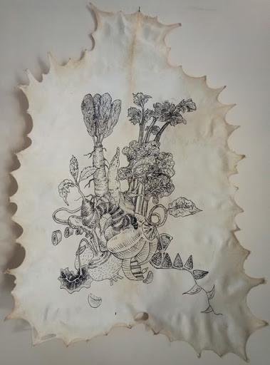 'Renewal (Begumpura / Ecologies), 2020