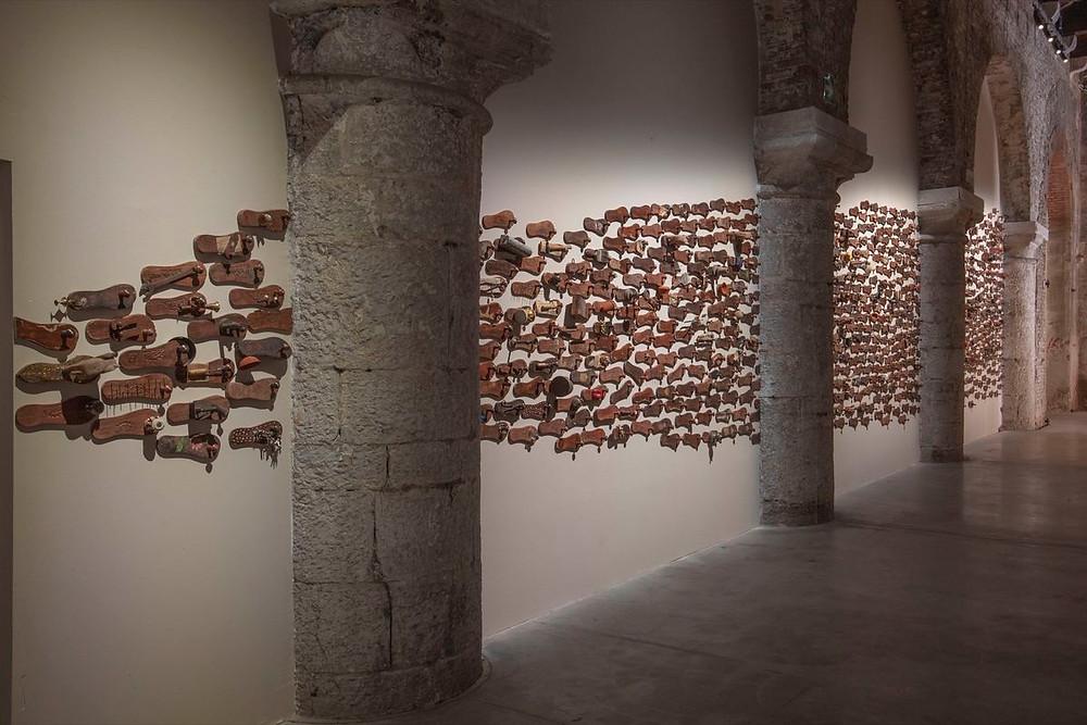 G. R. Iranna, 'Naavu (We Together)', 2010
