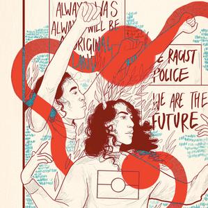 Charlotte Allingham, 'Guyungan', 2020 Courtesy: Biennale of Sydney
