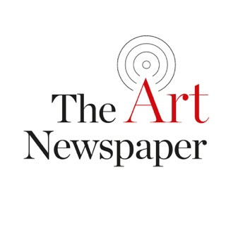The Art Newspaper  Photo Courtesy : Apple Podcasts