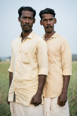 Siddique and Mustafa, 46 and 48